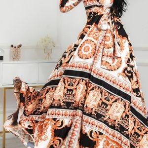 New beautiful dress